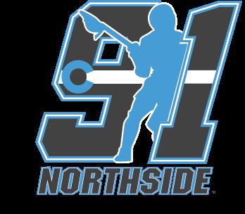 91 NS Logo